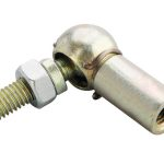 ANGLE JOINT 6MM COMPLETE